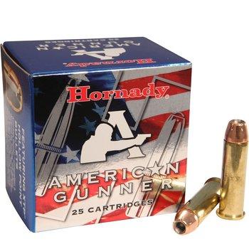 HORNADY 357MAG 125GR XTP AMERICAN GUNNER 25CT