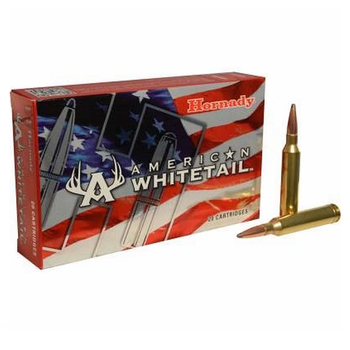HORNADY 7MM REM MAG 154GR INTERLOCK AMERICAN WHITETAIL 20CT