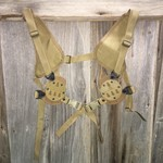 G-CODE HOLSTER - RTI SHOULDER HARNESS TAN