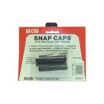 MTM SNAP CAPS 20GA 3PK