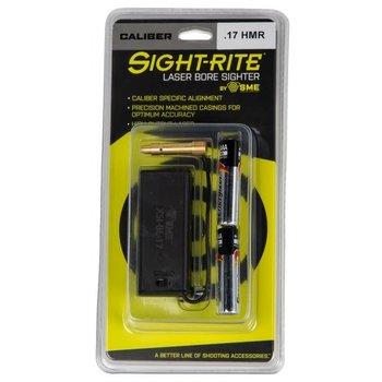 SME SIGHT-RITE .17 HMR LASER BORE SIGHTER