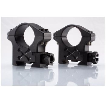 TALLEY TACTICAL RINGS
