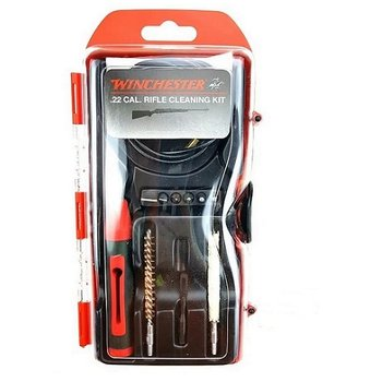 WINCHESTER 22 CAL PISTOL CLEANING KIT