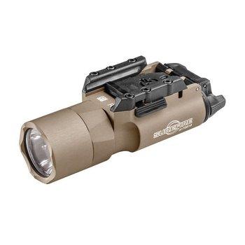 SUREFIRE X300U WEAPON LIGHT FDE