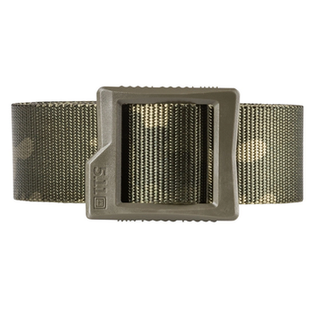 5.11 TACTICAL PRINTED LOW PRO TDU BELT GREEN CAMO