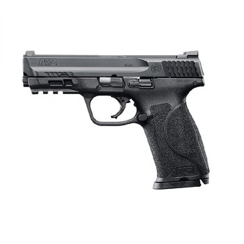 "SMITH & WESSON M&P 9MM M2.0 CARRY/RANGE KIT 4.25"" 10RD 3 MAGS"