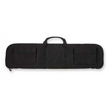 "BULLDOG SHOTGUN CASE 29"" TACTICAL BLACK BD492"