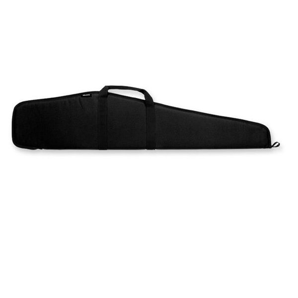 "BULLDOG GUN CASE 44"" BLACK BD100"