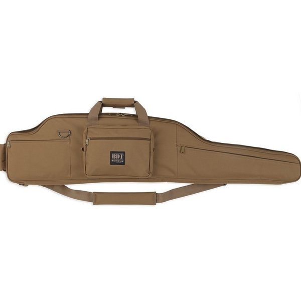 "BULLDOG GUN CASE 54"" LONG RANGE TAN BDT80"