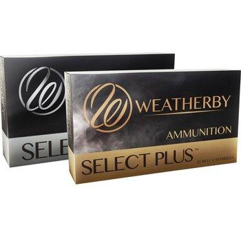 WEATHERBY 300 WBY MAG 180gr HORNADY INTERLOCK 20ct