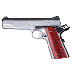 CANUCK 1911 9MM 2 MAG STAINLESS