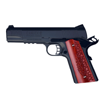CANUCK 1911 45ACP 2 MAG BLUED
