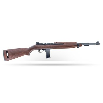 CHIAPPA M1-9 CARBINE 9MM WOODEN STOCK 10RD