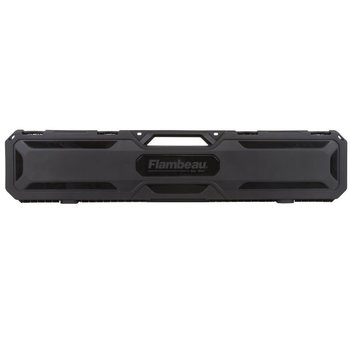 "FLAMBEAU OUTDOORS 48"" EXPRESS HARD GUN CASE"