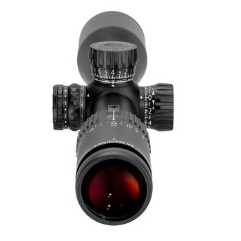 ZEISS CONQUEST V4 6-24x50 ZMOA ILL w/#89
