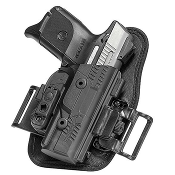 ALIEN GEAR HOLSTER - SHAPESHIFT OWB SLIDE - GLOCK G19 RH