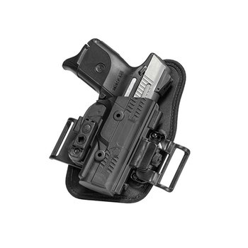 ALIEN GEAR HOLSTER - SHAPESHIFT OWB SLIDE - GLOCK G43 RH
