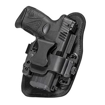 ALIEN GEAR HOLSTER - SHAPESHIFT APPENDIX CARRY - GLOCK G19