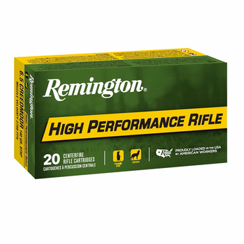 REMINGTON 220 SWIFT 50GR PSP 20CT