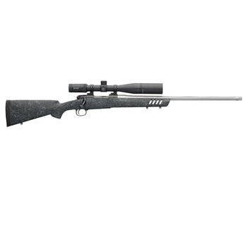 WINCHESTER M70 6.5 CREEDMOOR COYOTE LIGHT SR NS 24""