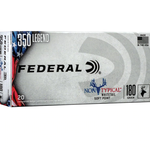 FEDERAL 350 LEGEND 180GR NON-TYPICAL WHITETAIL SP 20CT