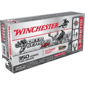 WINCHESTER 350 LEGEND 150GR 20CT