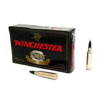 WINCHESTER 243 WIN 95GR BALLISTIC SILVERTIP