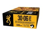 BROWNING 30-06 SPRG 185GR BXC CONTROLLED EXPANSION 20CT
