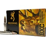 BROWNING 300 WSM 155GR BXR RAPID EXPANSION 20CT