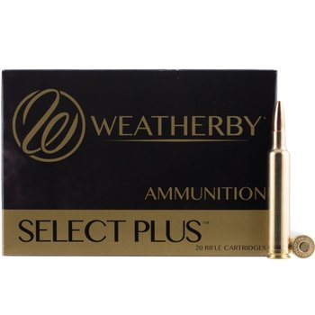 WEATHERBY 6.5 WBY RPM 140GR INTERLOCK 20CT