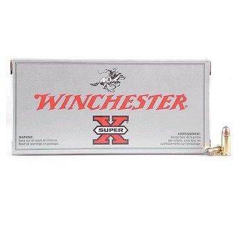 WINCHESTER 32 S&W 85GR 50CT