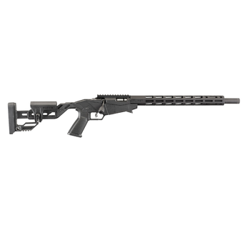 RUGER PRECISION 17 HMR BOLT ACTION 18""