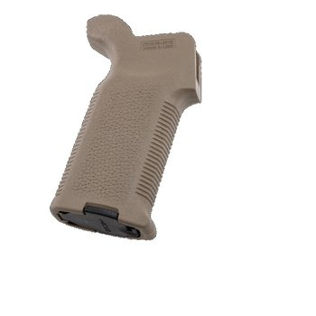 MAGPUL K2 GRIP FLAT DARK EARTH