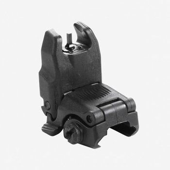 MAGPUL MBUS SIGHT FRONT BLACK