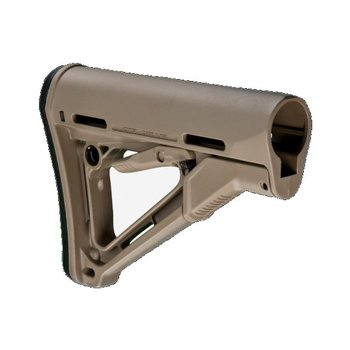 MAGPUL CTR STOCK AR15 MIL-SPEC FLAT DARK EARTH