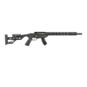 """RUGER PRECISION 22 WMR 18"""" 15RD"""