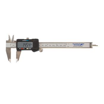 FRANKFORD ARSENAL DIGITAL CALIPER W/CASE