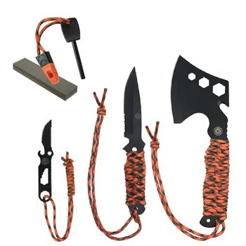 UST WOODLANDS TOOL SET
