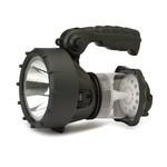 CYCLOPS CYCLOPS FUSE RECHARGEABLE LED SPOTLIGHT & LANTERN