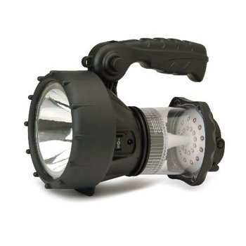 CYCLOPS CYCLOPS FUSE RECHARGEABLE LED SPOTLIGHT & LANTERN