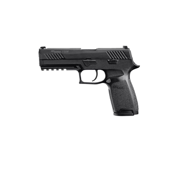 SIG SAUER 320F 9MM w/ CONTRAST SIGHTS, 2 MAGS