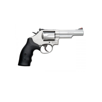SMITH & WESSON M66 357 MAG  4.25""