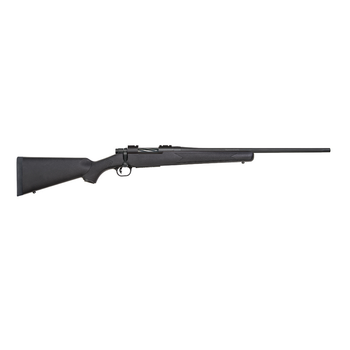 MOSSBERG PATRIOT 22-250 REM SYN MATTE BLUED 22""