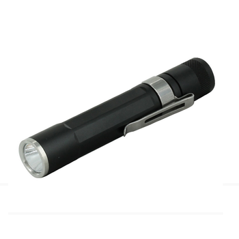 NITE IZE X1 FLASHLIGHT - BLACK