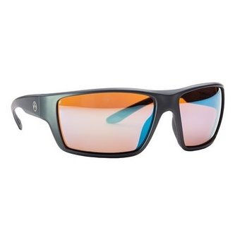 MAGPUL TERRAIN EYEWEAR POLARIZED - GRAY / ROSE