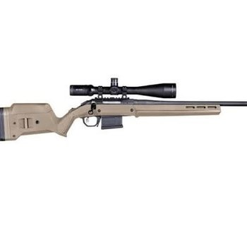 MAGPUL HUNTER STOCK RUGER AMERICAN SHORT ACTION FLAT DARK EARTH