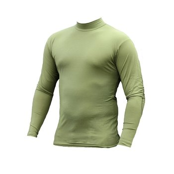 RYNOSKIN SHIRT GREEN