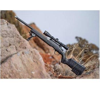 "CHRISTENSEN ARMS RANGER 22 LR 18"" BLK W/GRY"