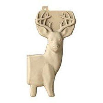 BIRCHWOOD CASEY 3D DEER TARGET 3PK