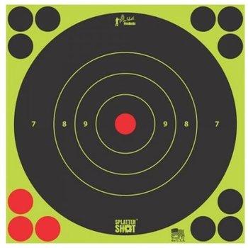 """PROSHOT SPLATTER SHOT 12"""" 5PK"""